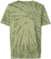 Ovadia & Sons tie-dye T-shirt - men - Cotton - S