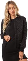 Billabong Womens Bombshell Jacket Black