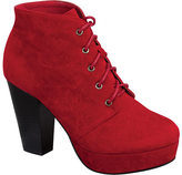 Wild Diva Women's Camille-86 Ankle Boot
