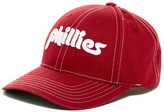 American Needle Philadelphia Phillies Pastime Baseball Cap