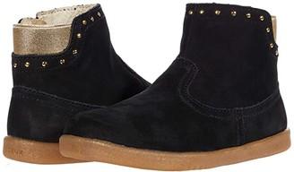 Bobux I-Walk Belle (Toddler) (Black) Girl's Shoes