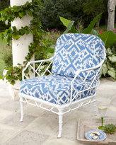Brown Jordan Calcutta Outdoor Lounge Chair