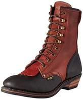 """AdTec Men's 1179 9"""" Packer Work Boot,7 M US"""