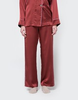 Araks Ally Pajama Pants in Havana