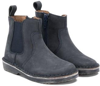 Pépé distressed Chelsea boots