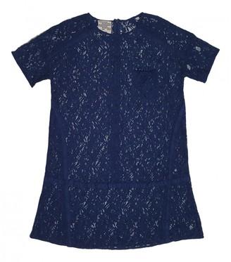 Baum und Pferdgarten Blue Polyester Dresses
