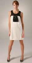 Mint Jodi Arnold Bubble Dress