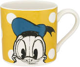 Cath Kidston Mickey and Friends Donald Mug