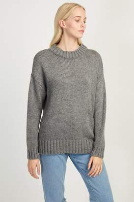 French Connenction Snuggle Knit Crew Neck Jumper