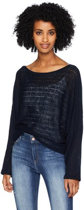 Joie Women's Brooklynn Lightweight Crewneck Sweater