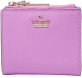 Kate Spade Women's Cameron Street Adalyn Short Leather Wallet