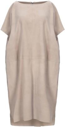 Eleventy Short dresses