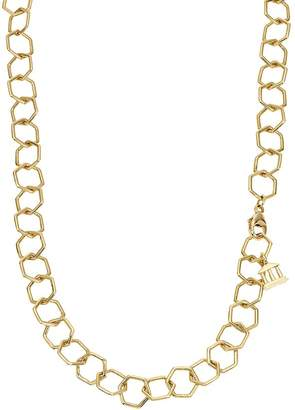"""Temple St. Clair 18K Yellow Gold Small Beehive Chain, 32"""""""