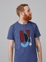 Frank + Oak The Creator Series: Sue Doeksen Cotton Tee