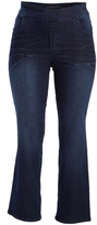 Blue Bootcut Jeans - Plus Too