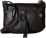 Lucky Brand Carmen Top Zip Crossbody