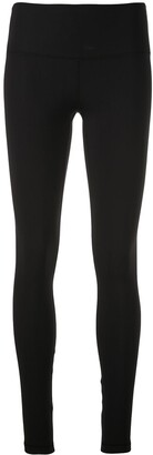 Wardrobe NYC Release 02 skinny-fit leggings