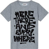 Molo Ravento Here There & Everywhere T-shirt 4-14 years