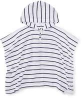 Ralph Lauren Cotton Gauze Stripe Swim Coverup, Size 9-24 Months