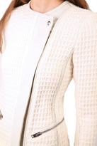 IRO Sari Cream Blazer