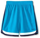 Girls' Basketball Shorts Intense Aqua - C9 Champion®