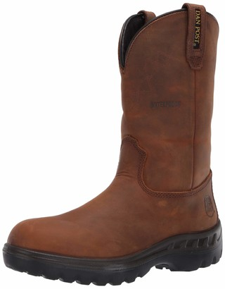 Dan Post mens Pull on Western Boot