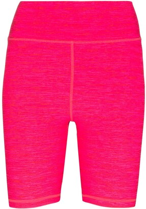 The Upside Saanvi compression shorts