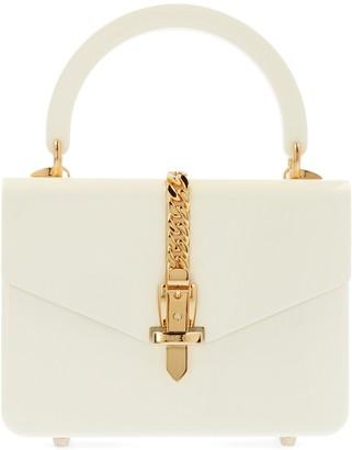 Gucci Sylvie 1969 Mini Tote Bag