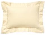 Ann Gish Solid Linen Pillow