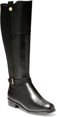 Cole Haan Galina Leather Boot