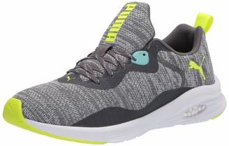 Puma Men's Hybrid Fuego Knit Sneaker