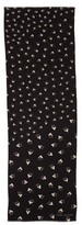 Marc Jacobs Women's Triangles Scarf