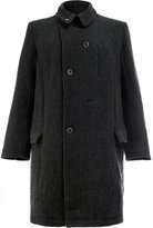 Individual Sentiments classic coat