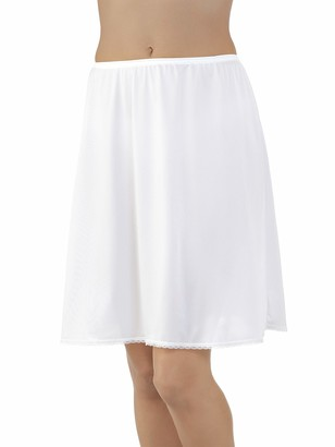 Vanity Fair Women's Daywear Solutions Half Slip 11711