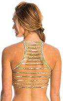 Jala Clothing SUP Ladder Yoga Crop Top 8122045