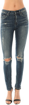 Citizens of Humanity Rocket High Rise Skinny Jean