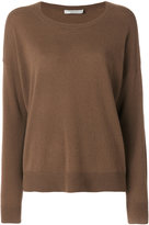 Vince cashmere knitted sweater - women - Cashmere - S
