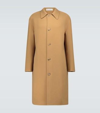 J.W.Anderson Wool overcoat