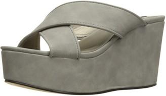 Michael Antonio Women's Gimble Platform Dress Sandal