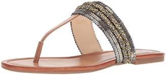 Jessica Simpson Women's Kina Flat Sandal