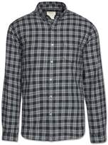 Life After Denim Tartan Shirt