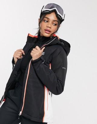 Dare 2b Dare2b Thrive jacket in black