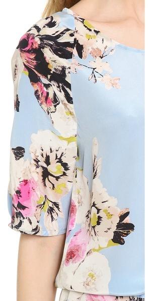 Patterson J. Kincaid PJK Khloe Dress