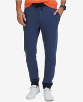 Nautica Men's Big & Tall Active Fit Cotton Jogger Pants