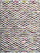 Cornermill Jazzy Modern Rug, 110x160cm