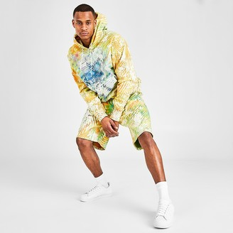 adidas Men's x Pharrell Williams BB Shorts