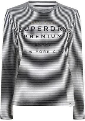 Superdry Dunne T Shirt