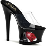 Pleaser USA Women's Moon 701HRS