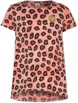 Scotch R'Belle Print Tshirt rose