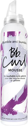 Bumble and Bumble Curl Mousse